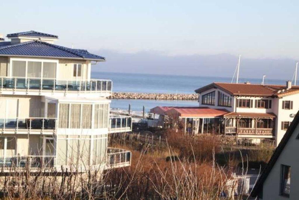 Appartementanlage 'Yachthafenresidenz', (274) 1- R