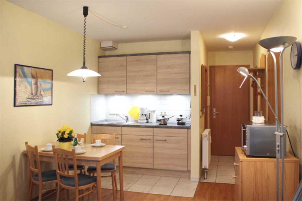 Appartementhaus 'Strandburg', (271) 2- Raum- Appar