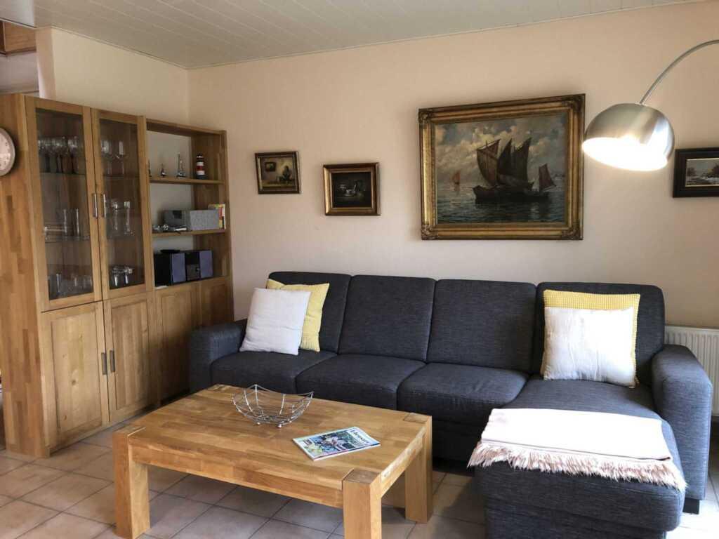 Ferienhaus Seestern - Heim, Ferienhaus Seestern