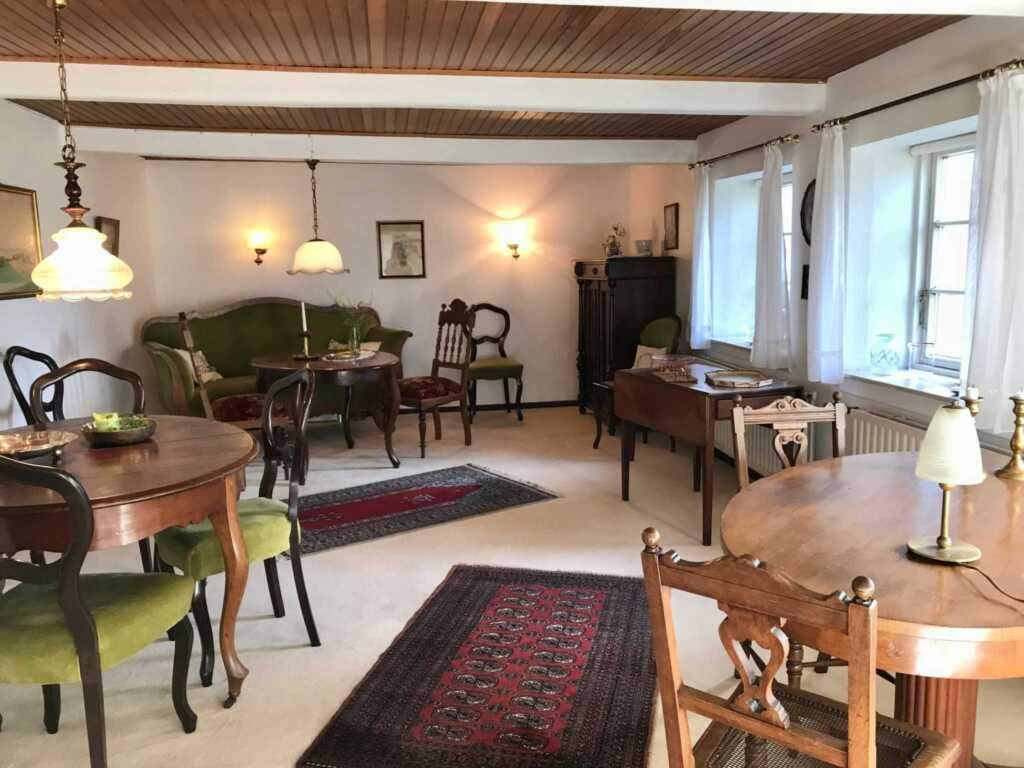 Gästehaus Käte Petersen, 1 Kleine Ferienwohnung 25
