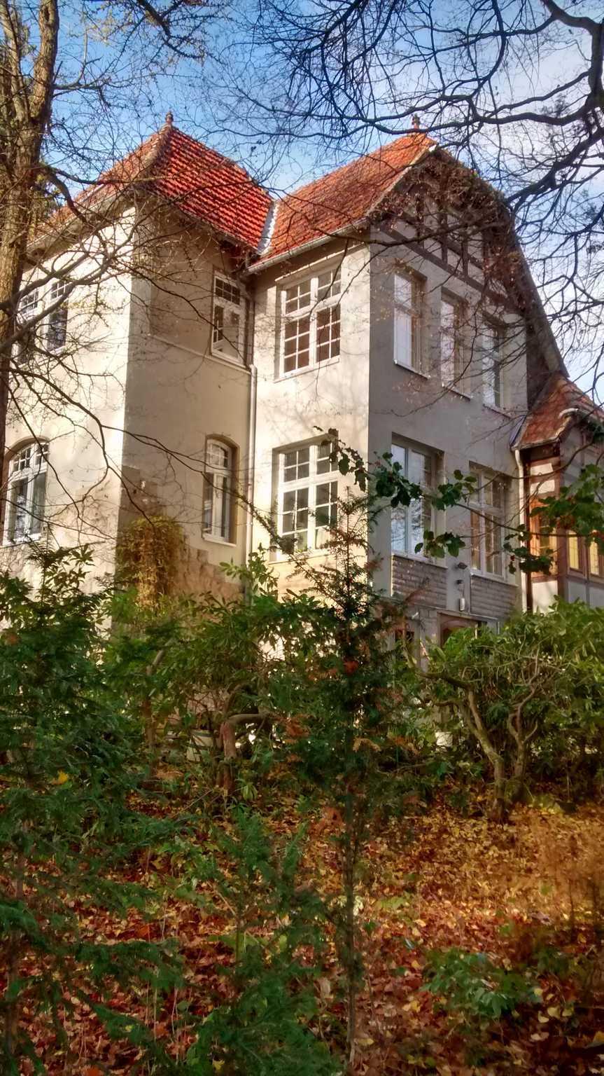 Villa Kurz, Ferienwohnung