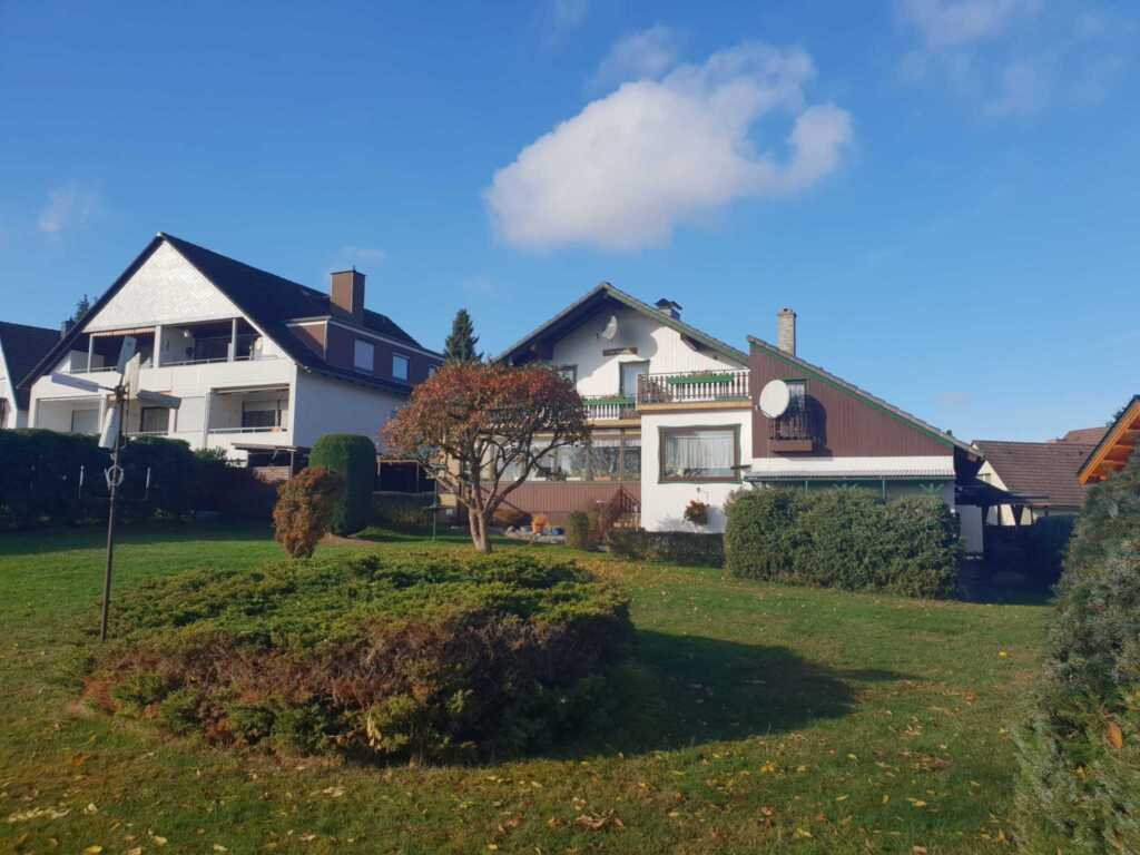 Haus Rothenberg, Ferienwohnung 1 (35qm)