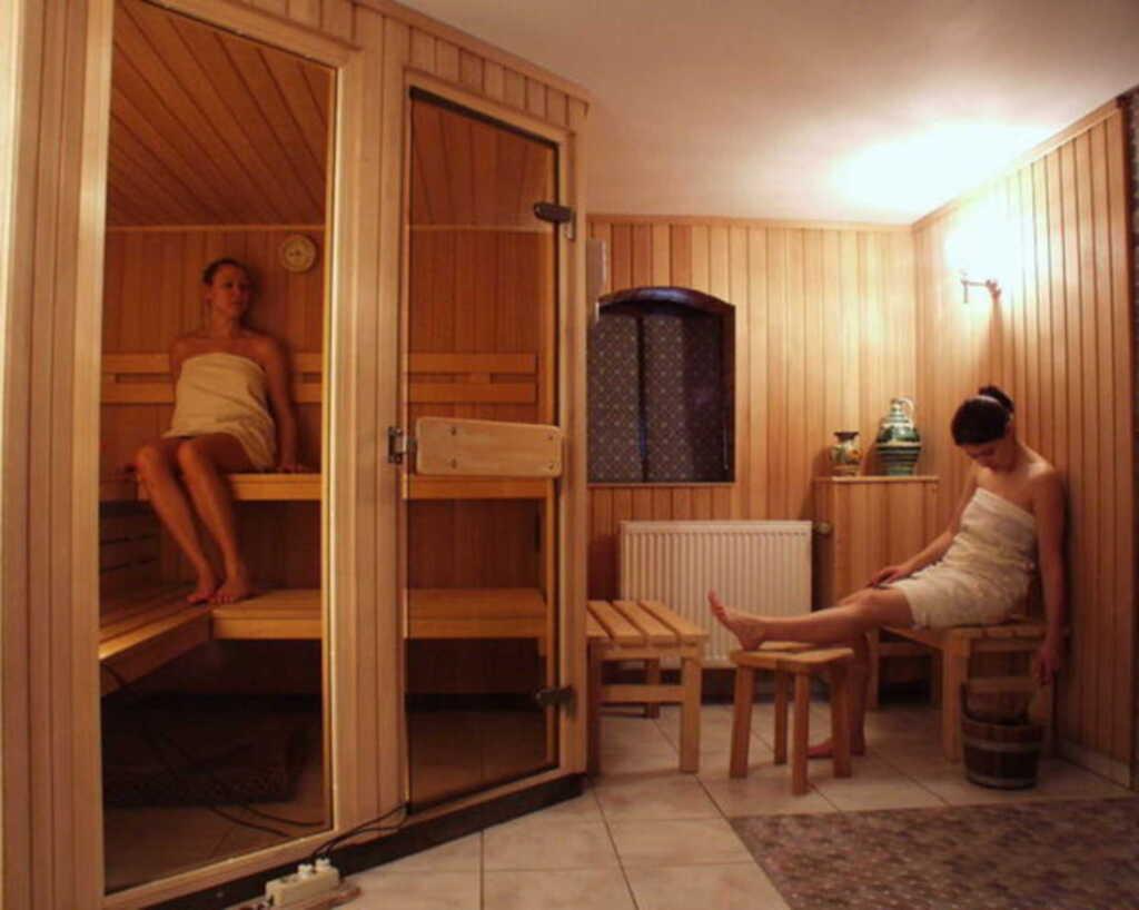 Knusperhaus, Ferienwohnung 2