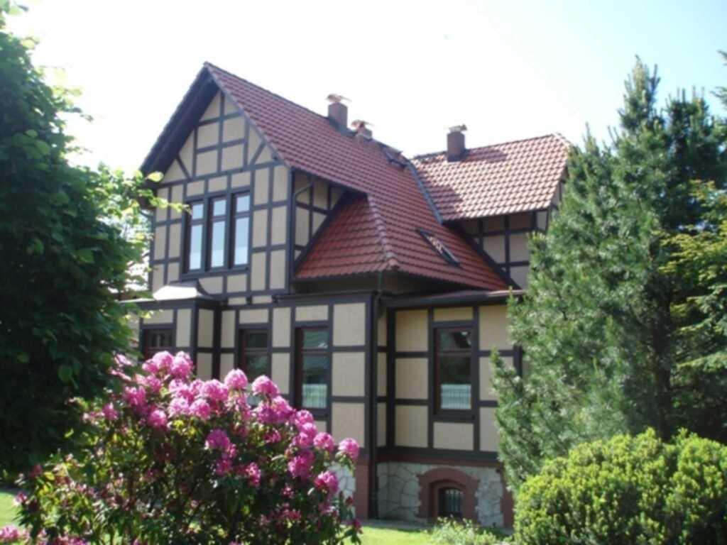 Knusperhaus, Ferienwohnung 4