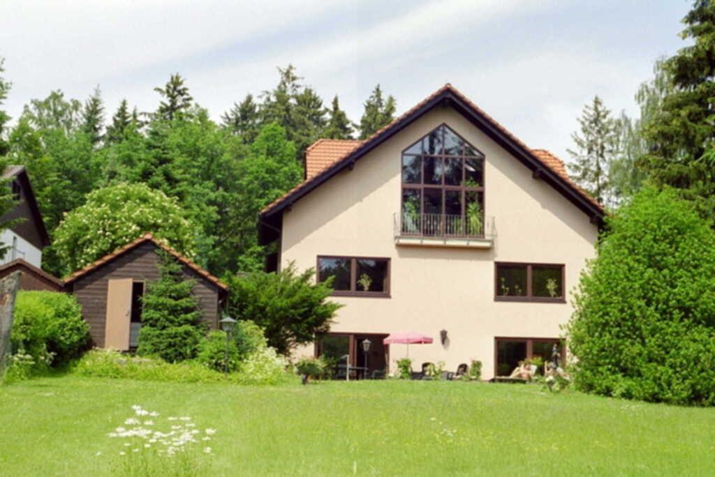 Knusperhaus, Ferienwohnung 1
