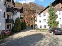 Apparthotel-Ferienwohnanlage 'Residenz Sachsensteinblick', Apartment 4 Jahreszeiten in Bad Sachsa - kleines Detailbild