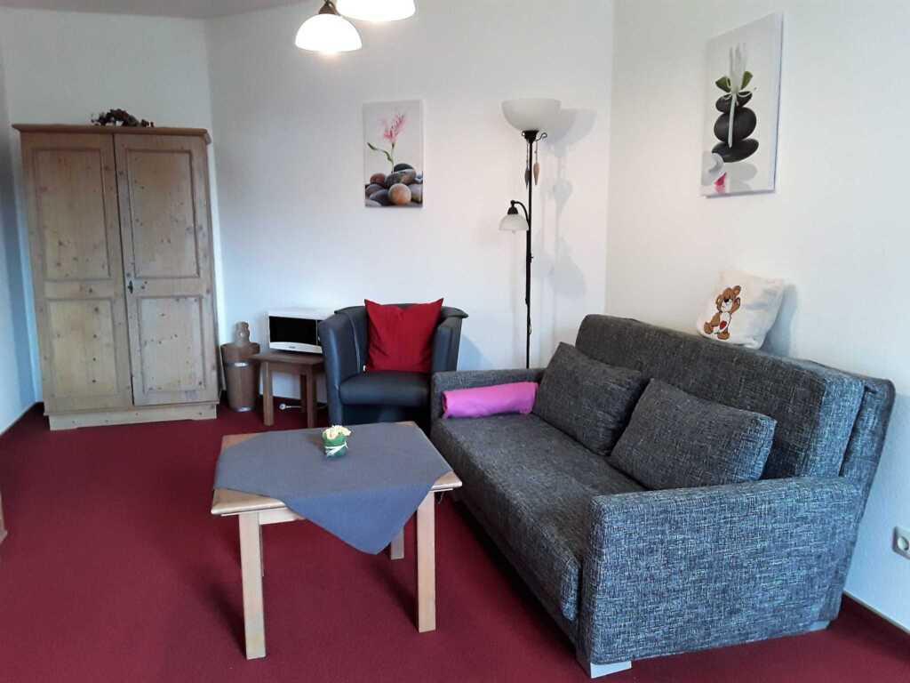 Apparthotel-Ferienwohnanlage 'Residenz Sachsenstei