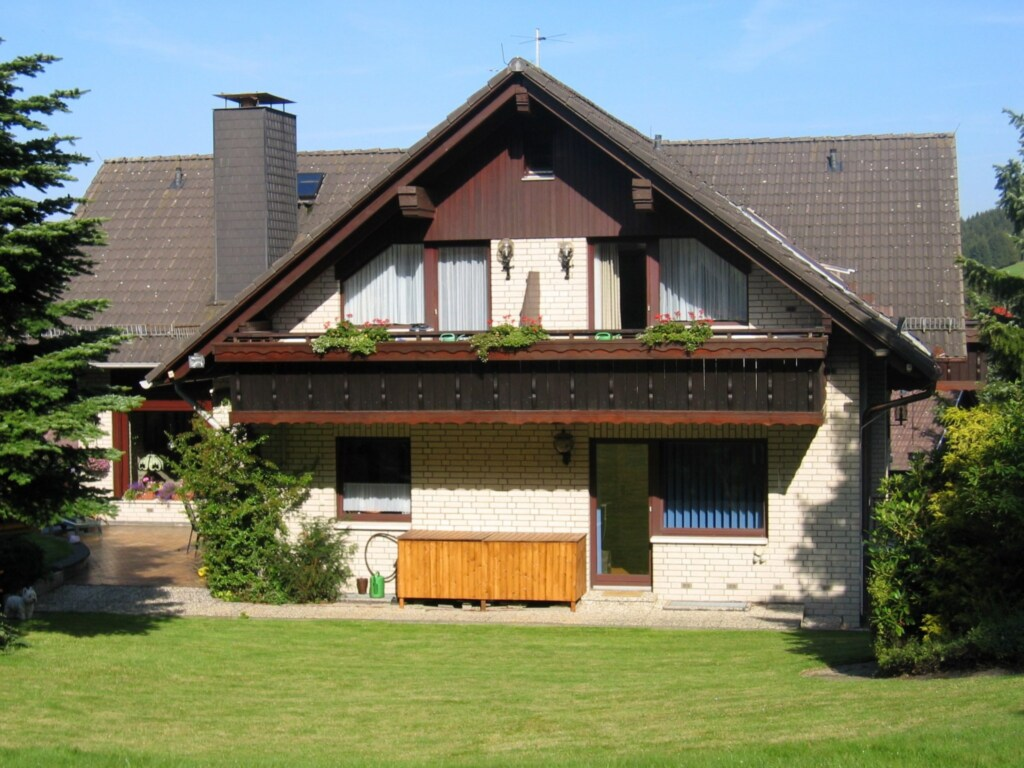 Landhaus Fischer, Doppelzimmer groß 4