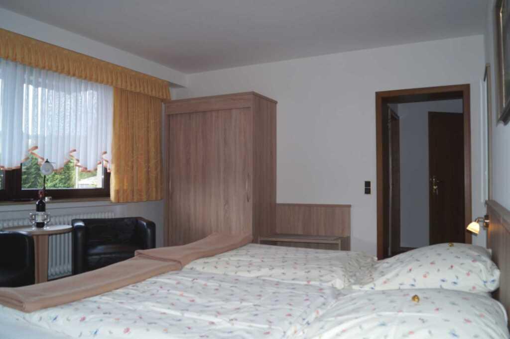 Hotel garni Landhaus Fischer, Doppelzimmer groß 4