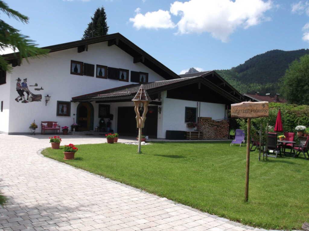 Ferienwohnung Haulle, Kreuth-Scharling, Ferienwohn