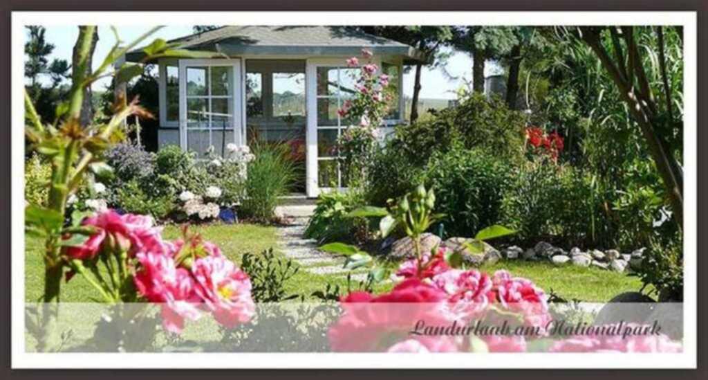 Liebevoll geführte Pension - WE3435, Ferienwohnung