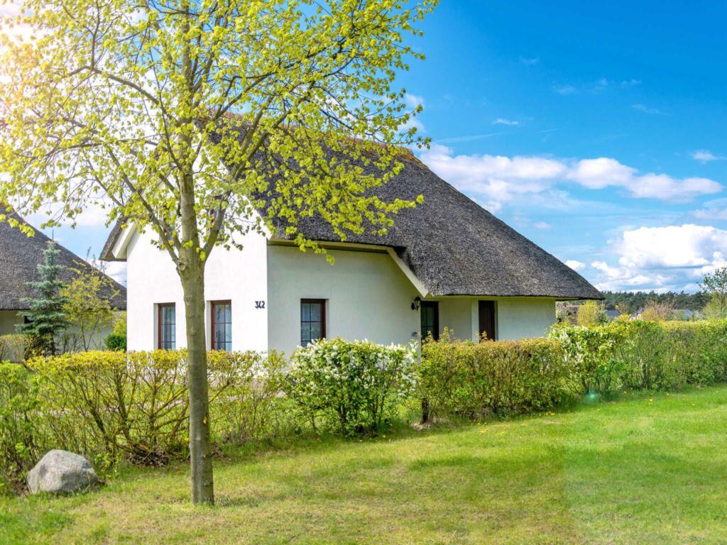 Van der Valk Resort Linstow, Ferienwohnung