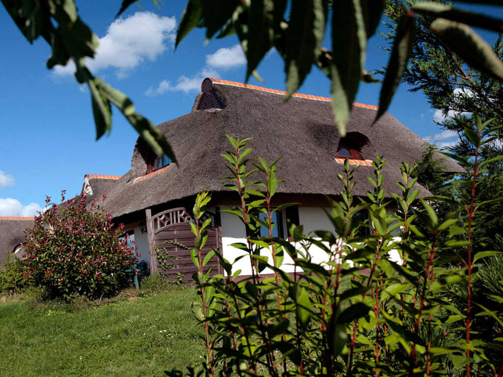 Van der Valk Resort Linstow, Landhaus Typ A