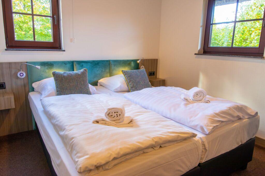 Van der Valk Resort Linstow, Landhaus Typ C
