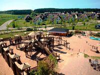 Van der Valk Resort Linstow, Landhaus Typ C in Linstow - kleines Detailbild