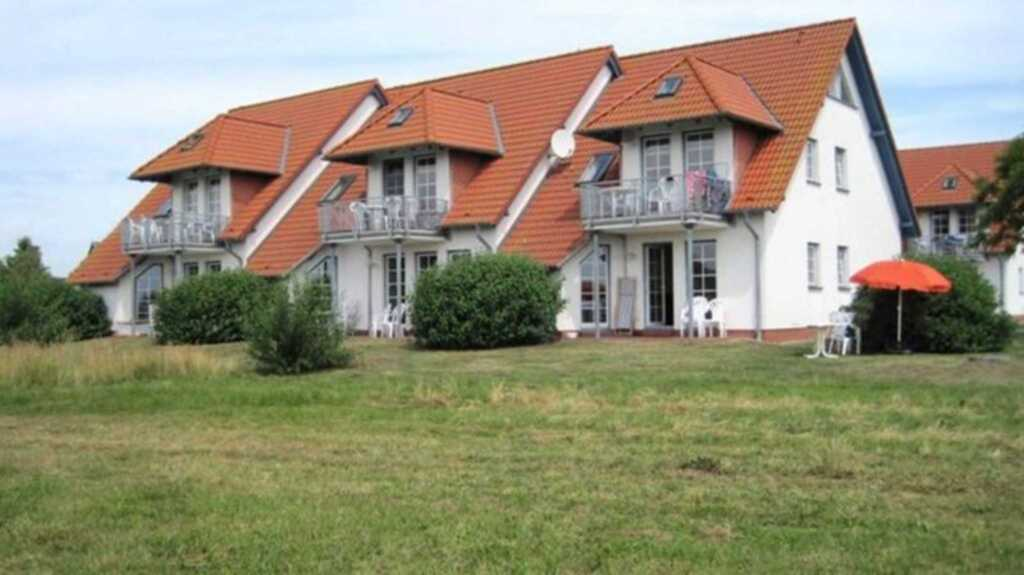 Ferienhaus Peeneblick 8-10-11 Karlshagen, PB08-2-R