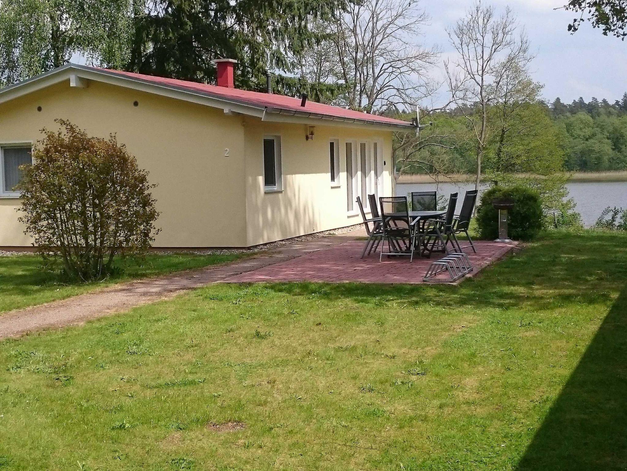Ferienh�user Seewiesen, Ferienhaus Nr. 2