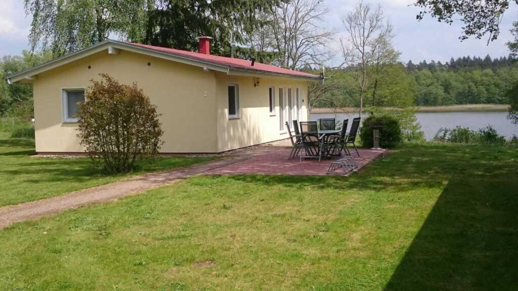 Ferienhäuser Seewiesen, Ferienhaus Nr. 4