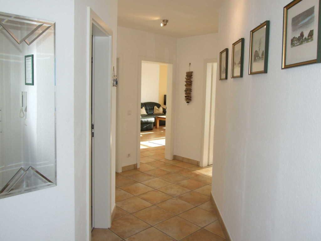 Ostseewohnung Nr. 14 - Villa Mare -, Ostseewohnung
