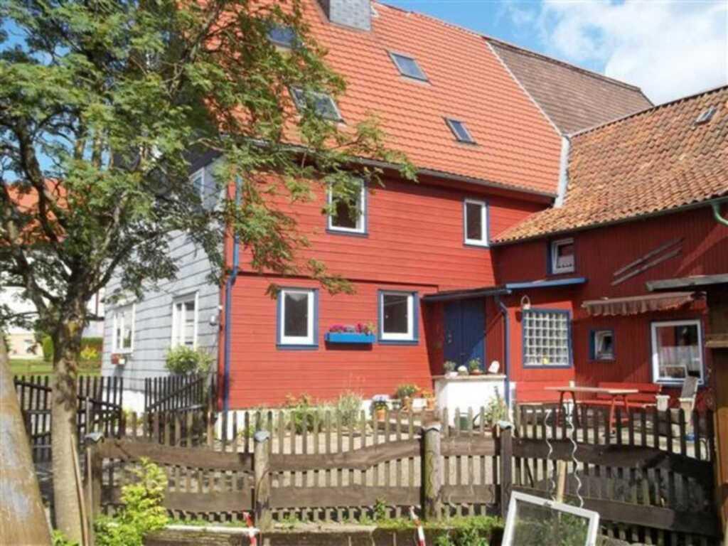 Ferienwohnung Schmidt in Buntenbock, Ferienwohnung