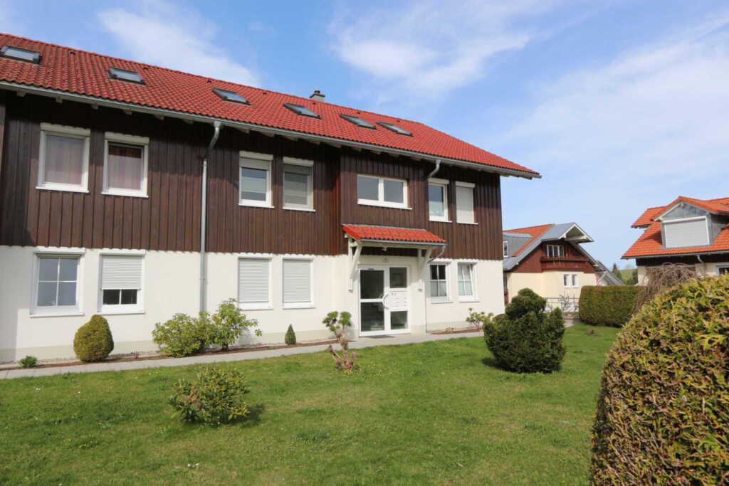 4-Sterne Fewos im 'Haus Hochgratblick', Fewo 1, EG