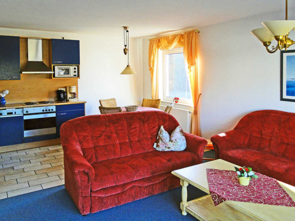 Wilms Ferienhaus, Wohnung 14