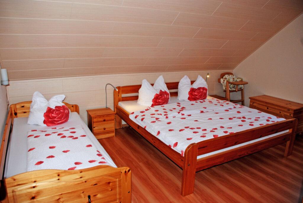 Ferienappartements auf Rügen, Appartement Putbus