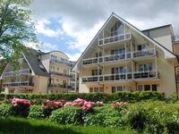 Haus am Meer Nr. 1, Appartement am Kurpark 01 - 12 in Baabe (Ostseebad) - kleines Detailbild