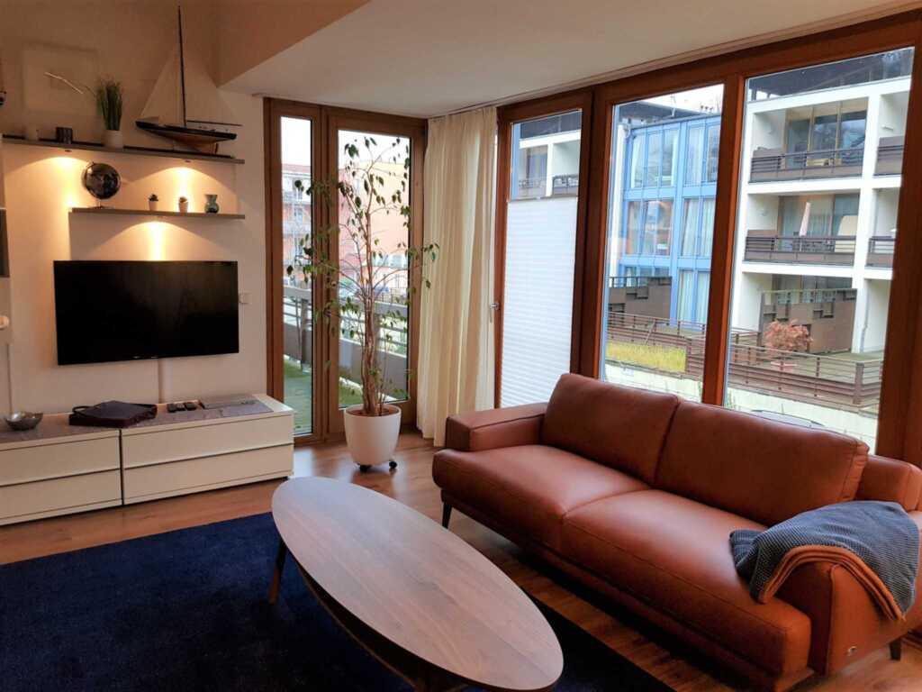 Appartementhaus 'Mecklenburg', (277) 3- Raum- Appa