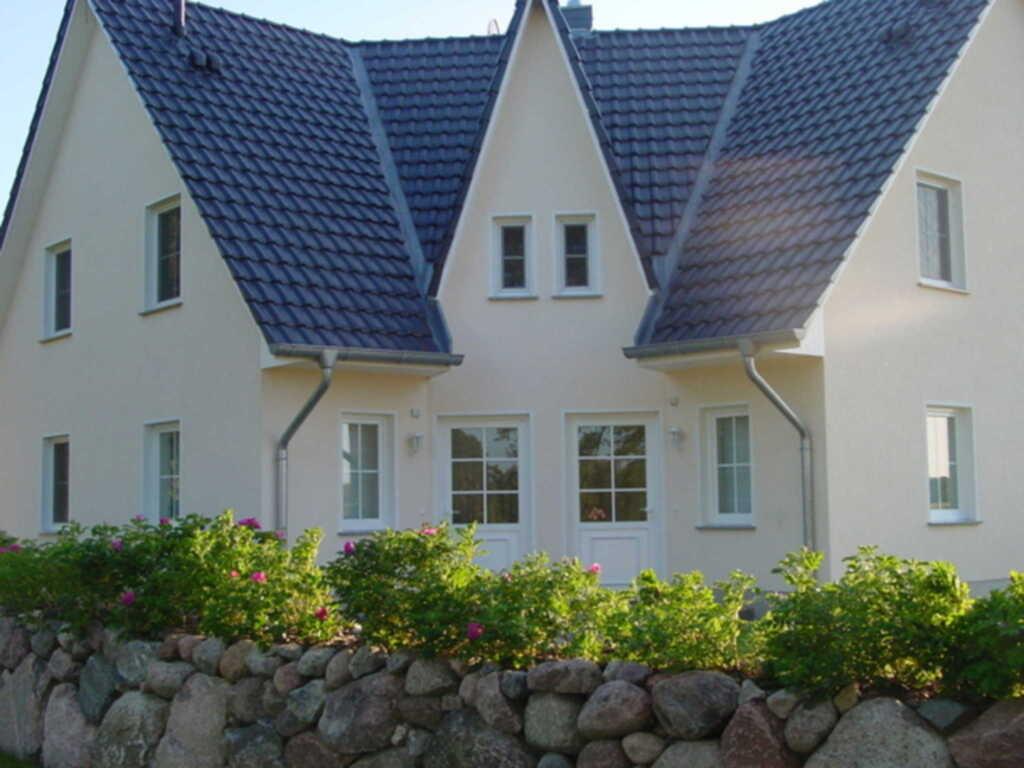 Ferienhaus 'Am Jungfernberg 1a & b', Am Jungfernbe