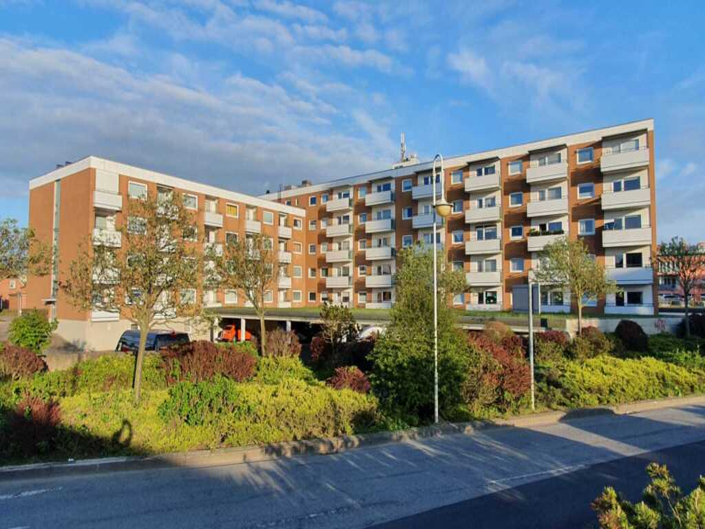 'Haus Nordland' zentrumsnah in Westerland, 85 App