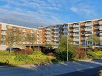 'Haus Nordland' zentrumsnah in Westerland, 34 App., 1.OG, 2 Zi., 'Haus Nordland' Westerland in Westerland - kleines Detailbild