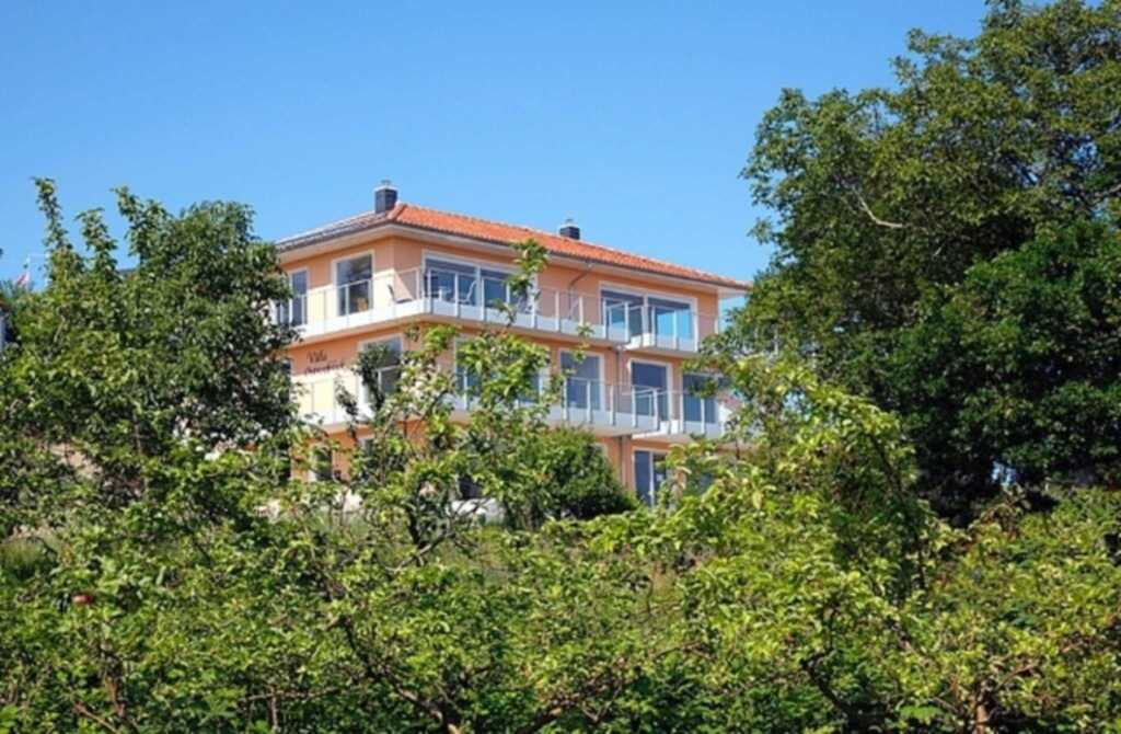 Villa Ostseeblick 5* mit Meer- und Boddenblick NEU