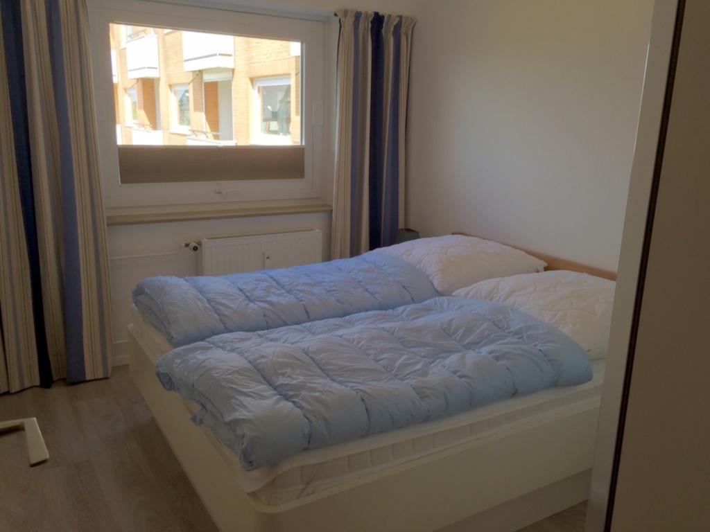 'Haus Nordland' zentrumsnah in Westerland, 41 App