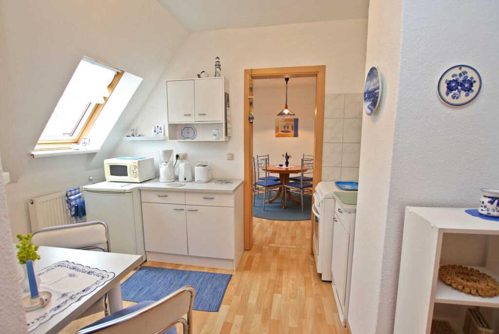 Ferienwohnungen Malchow SEE 5800, SEE 5801-rechts