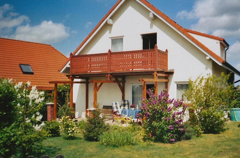 Ferienhaus Albatros, FH Albatros