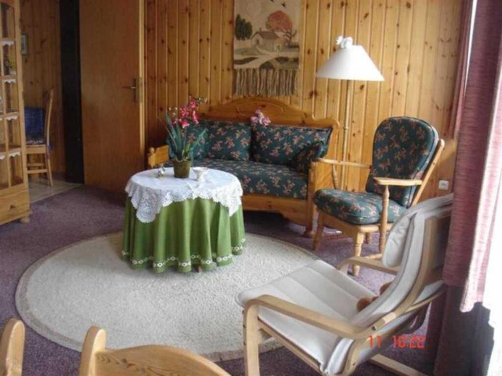 Hotel Zum Forsthaus Ferienwohnung, Ferienwohnung 2
