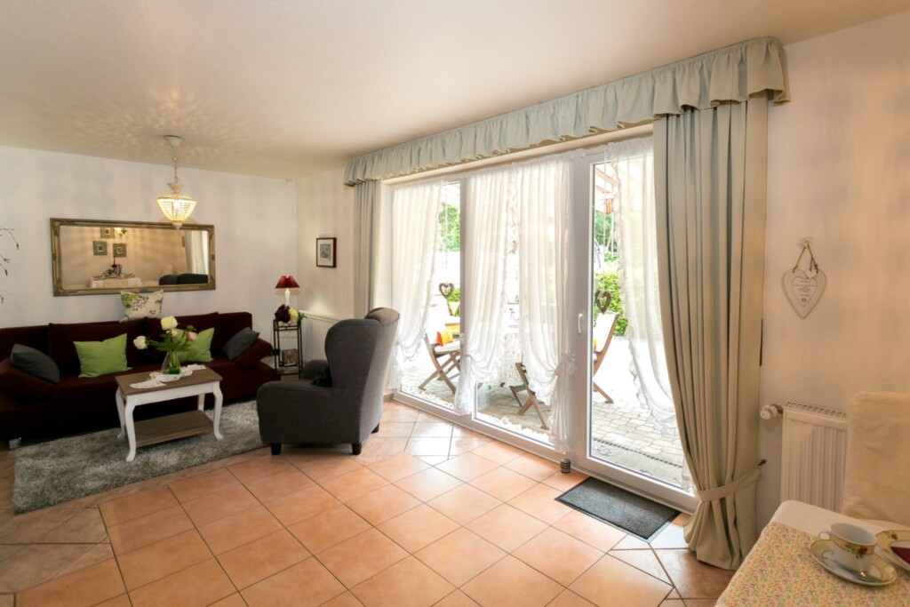 Ferienwohnungen 'Am Kupferberg', Appartement 3