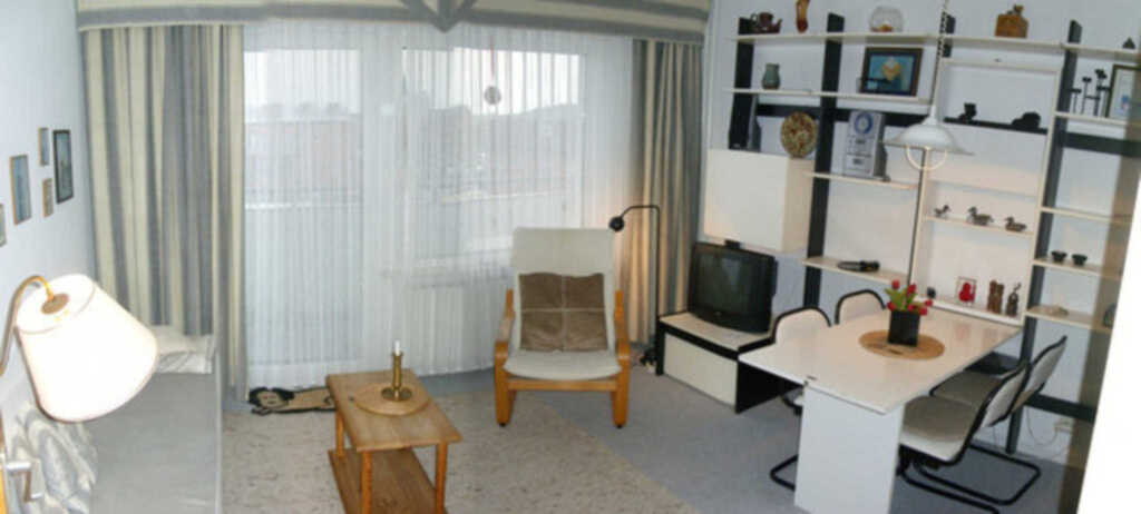 'Haus Nordland' zentrumsnah in Westerland, 74 App