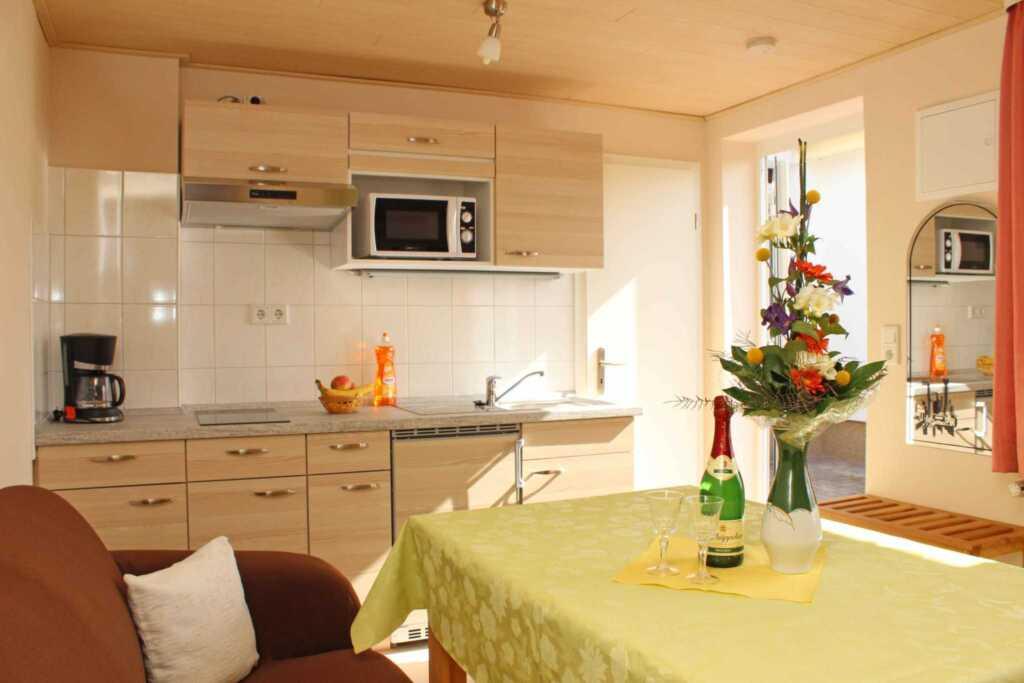 Ferienwohnungen Segebrecht Ahlbeck, Bungalow