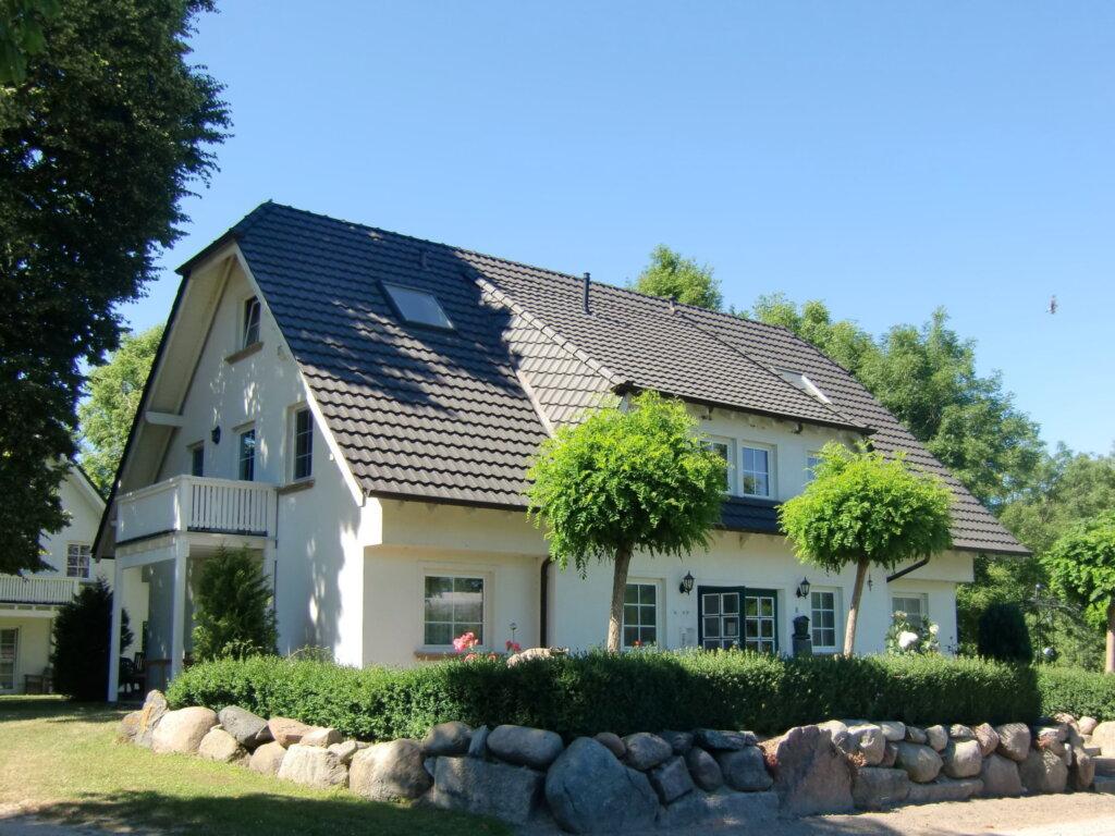 Ferienwohnung Rügen in Nardevitz, Typ A
