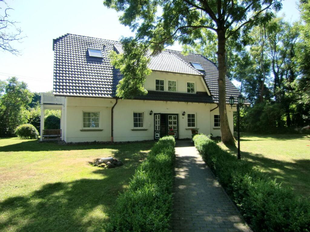 Ferienwohnung Rügen in Nardevitz, Typ C