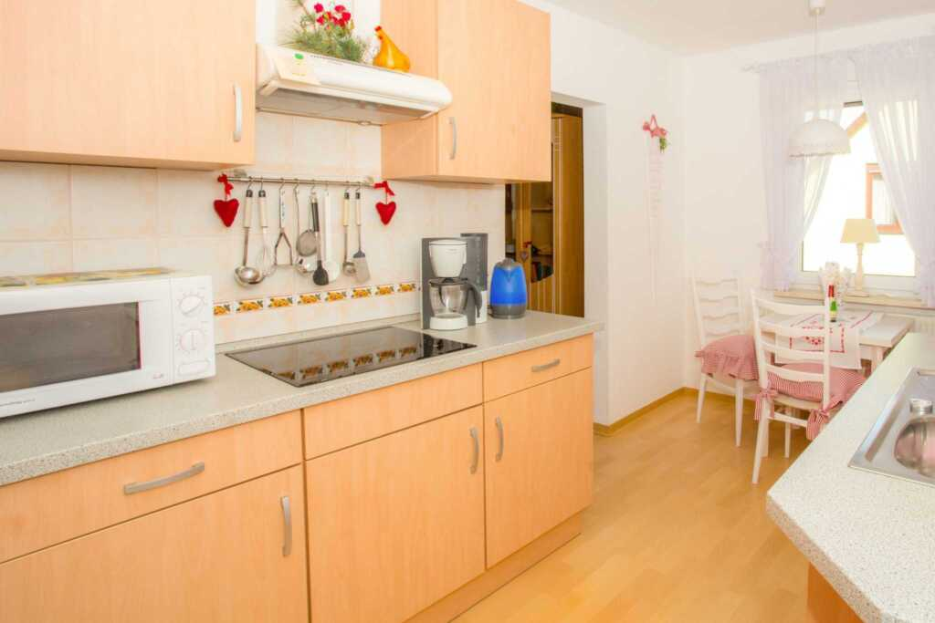 Ferienwohnungen 'Am Kupferberg', Appartement 4