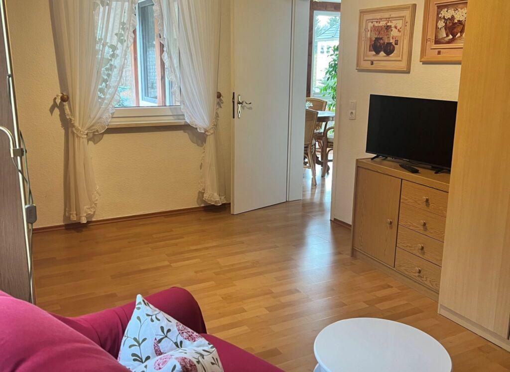 Ferienwohnungen 'Am Kupferberg', Appartement 5