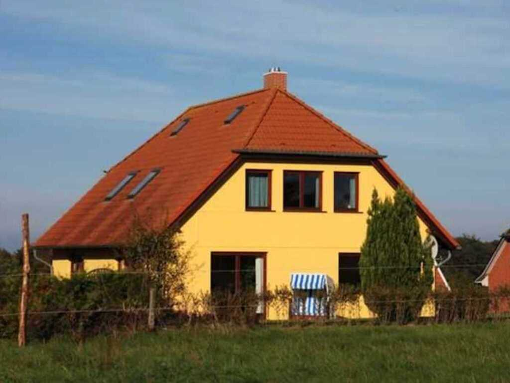 Haus Arkonablick - Henrik Bauhs - TZR, Leuchtfeuer