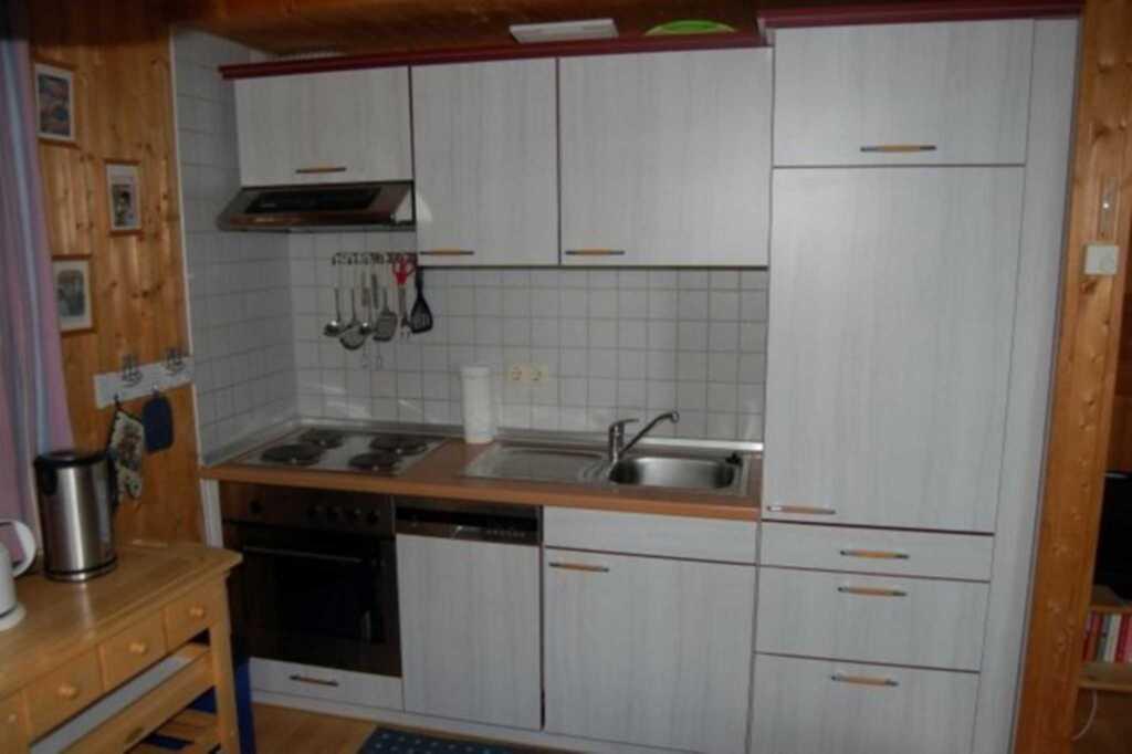 Ferienhaus Ossenbrüggen, Vier-Raum-Ferienhaus (65q