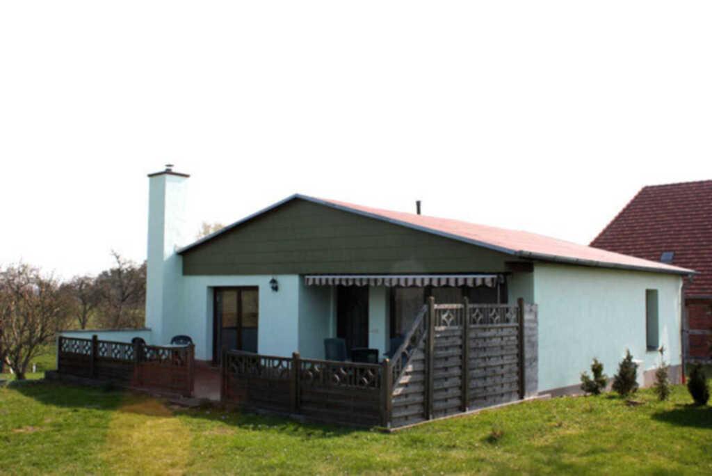 Ferienhaus Serrahn SEE 5881, SEE 5881