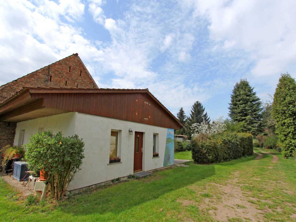 Ferienhof Kablow BRA 051-2, BRA 051 - Ferienhaus