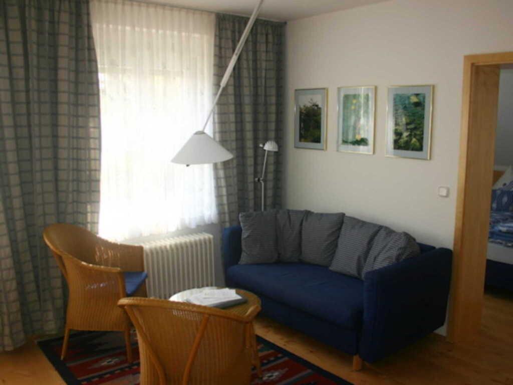Appartement auf Hiddensee im Ort Kloster, App - 1
