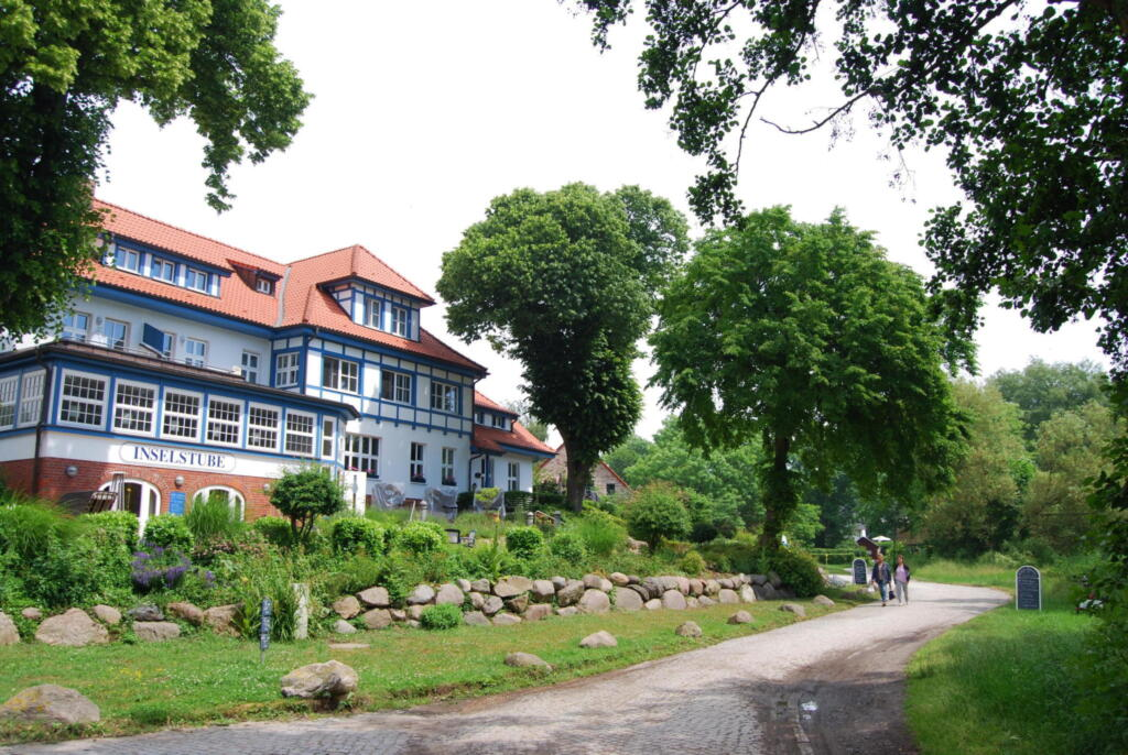 Apartment auf Hiddensee im Ort Kloster, Apartment